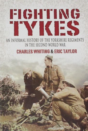 Fighting Tykes,, by Charles Whiting and Eric Taylor